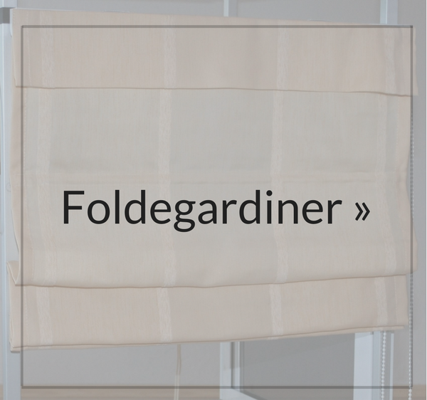 Foldegardiner