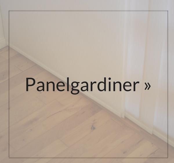 Uvanlig Solafskærmningsprodukter fra Dani int./billige-lameller.dk BF-45