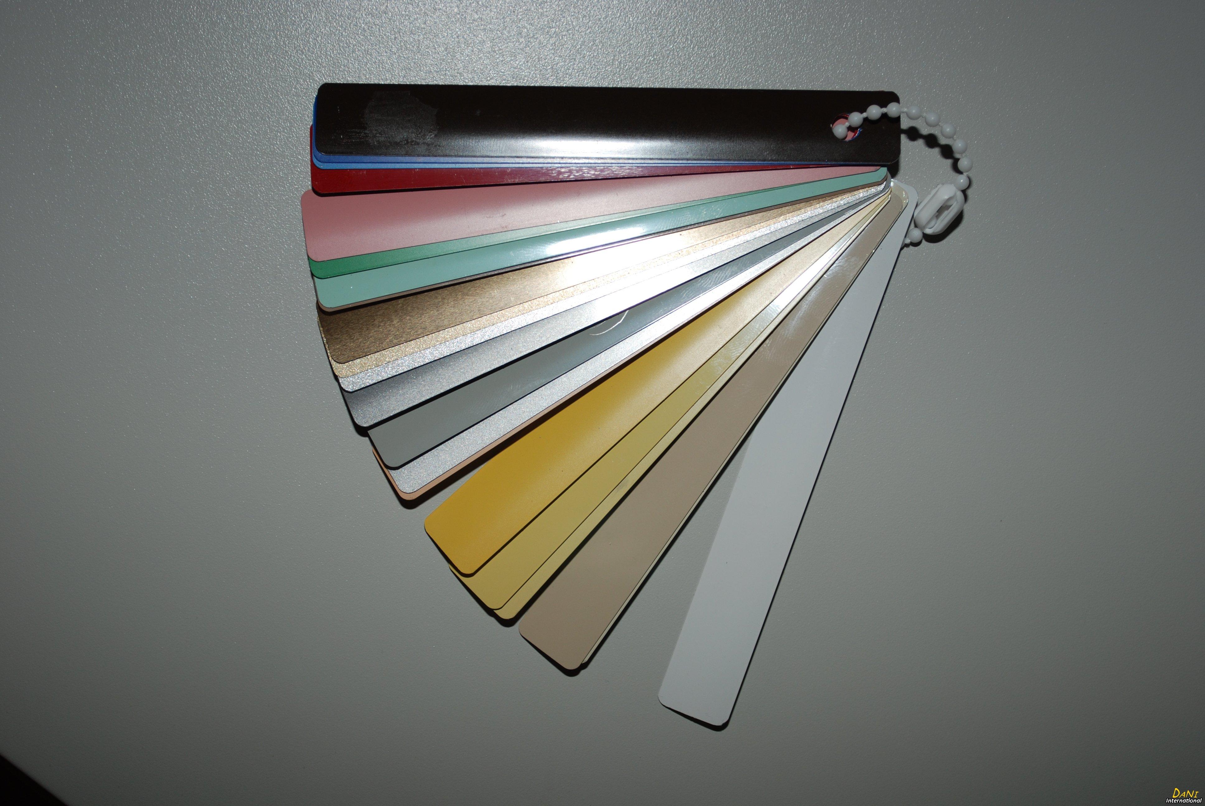 p farveprver 16mm